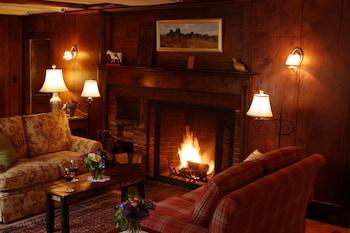 Three Mountain Inn in Jamaica, Vermont