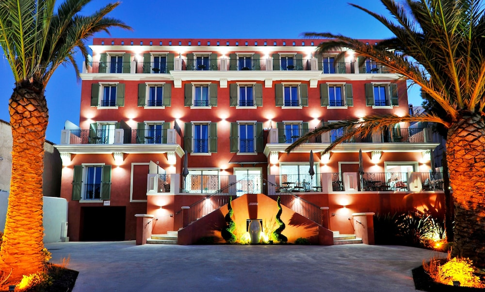 Boutique Hotel Liberata