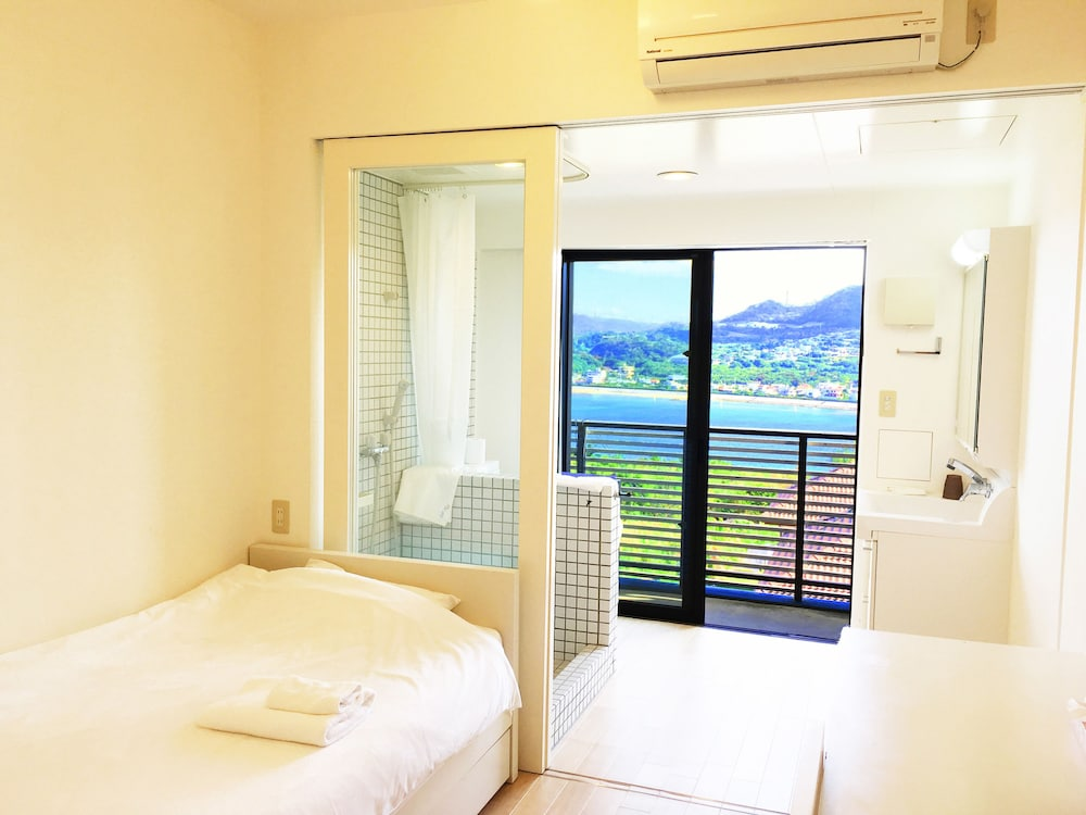 E-horizon Resort Condominium Sesoko
