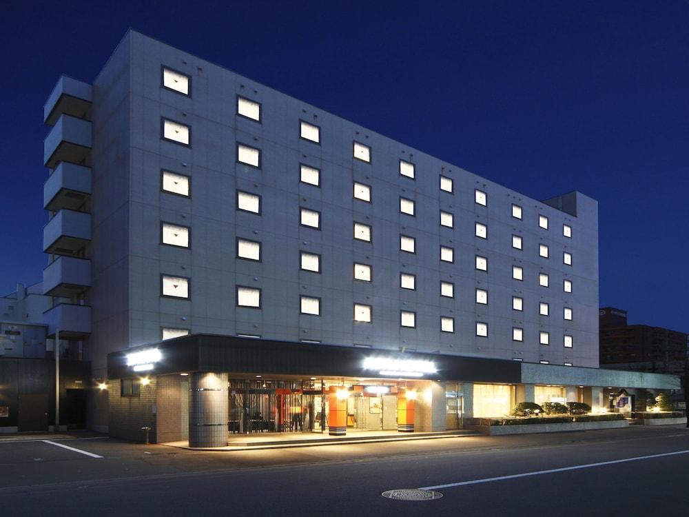 APA Hotel Aomorieki Kenchodori