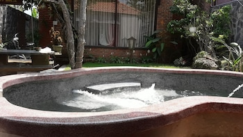 Viet House Homestay - Outdoor Spa Tub  - #0