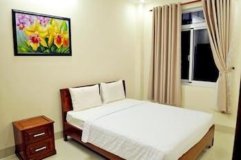 蓮花公寓式飯店