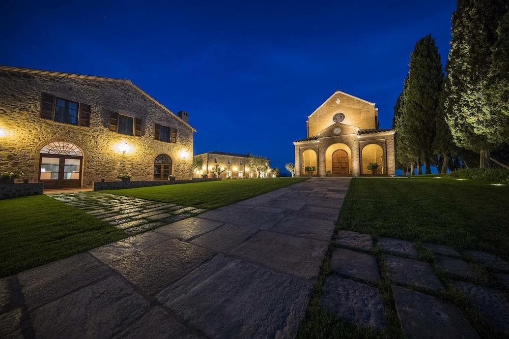 Tenuta di Montecucco - ColleMassari Hospitality