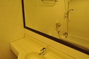 Han Rainforest Resort - Bathroom Sink  - #0