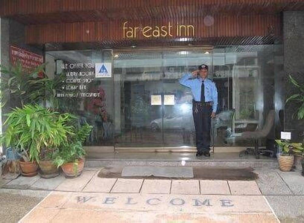 Far East Inn