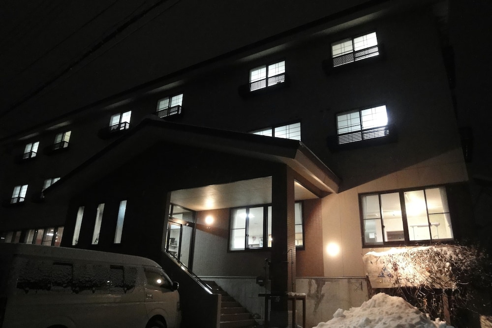 Hakuba Glad Inn Ebisuya