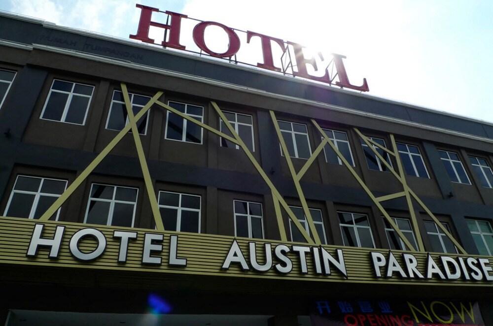 Hotel Austin Paradise - Mount Austin