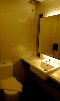 Hotel Austin Paradise - Pulai Utama - Bathroom  - #0