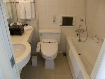Furano Resort Orika - Bathroom  - #0