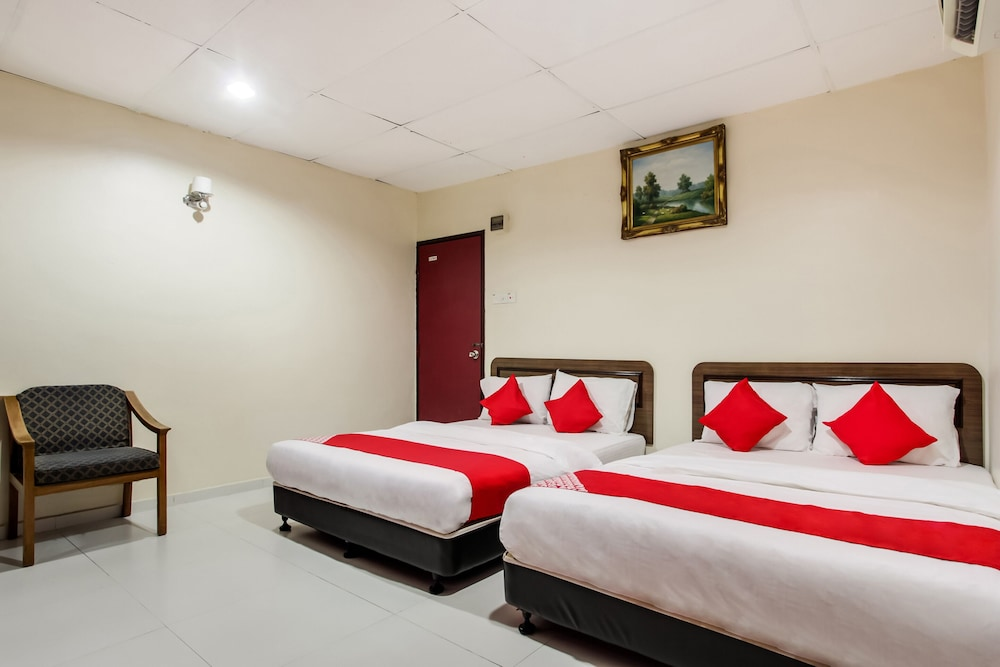 OYO 89427 Kavanas Hotel Taiping