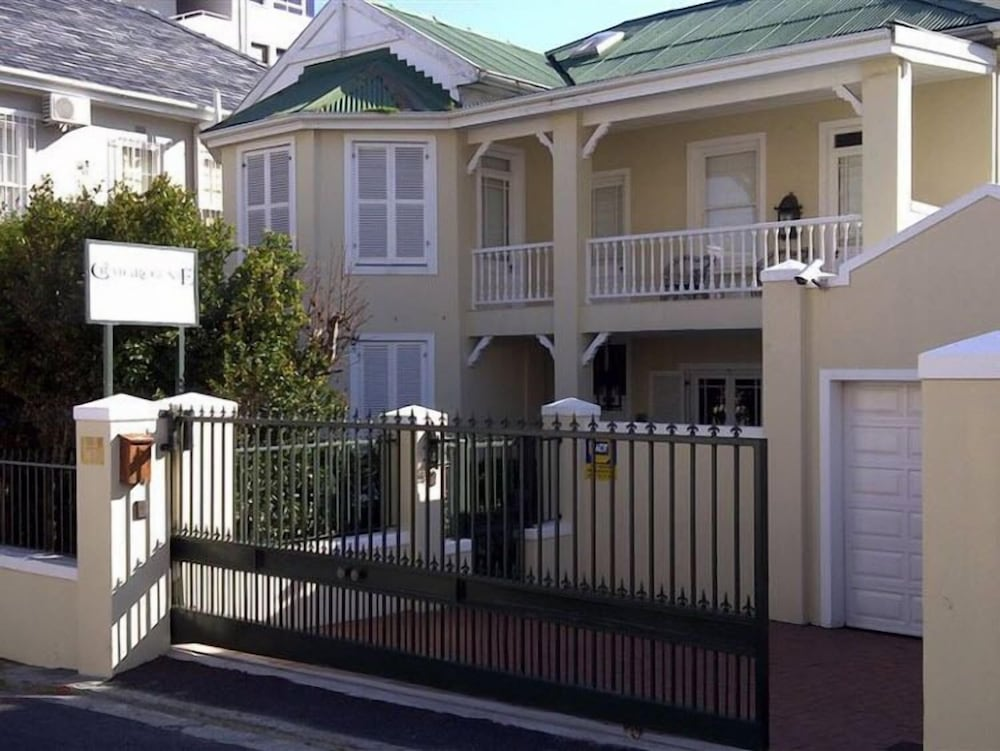 Craigrownie Guesthouse