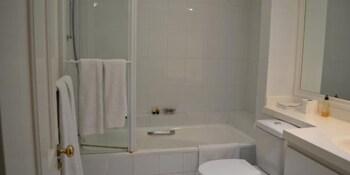 Craigrownie Guesthouse - Bathroom  - #0