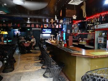 The Southern Cross Hotel Manila Restaurant