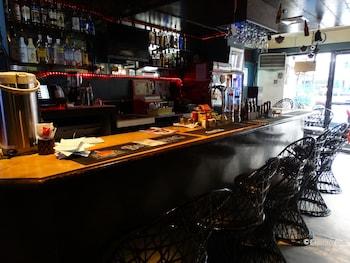 The Southern Cross Hotel Manila Hotel Bar