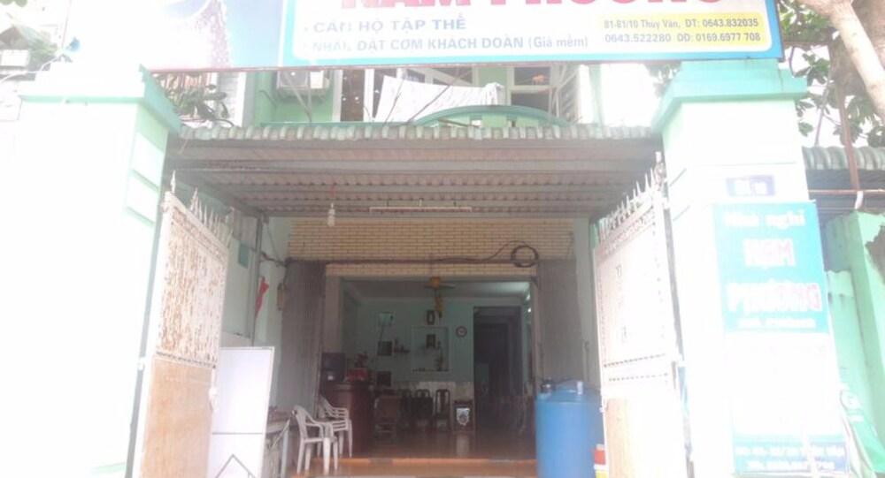 Nam Phuong Hostel