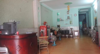Nam Phuong Hostel - Interior Detail  - #0