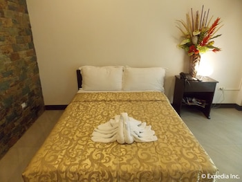 Paulo Luna Resort & Spa Cebu Guestroom