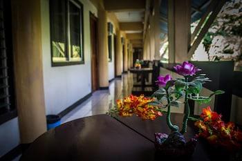 Remari Tourist Inn Puerto Princesa Hallway