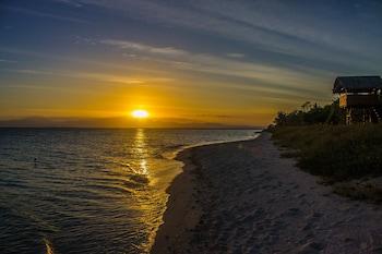 Modessa Island Resort Palawan Beach/Ocean View