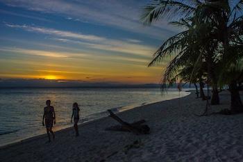 Modessa Island Resort Palawan Beach