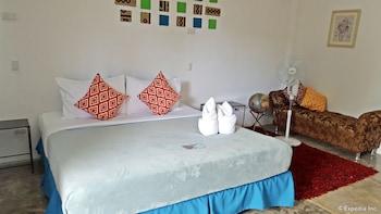 Paboreal Boutique Hotel Palawan Guestroom