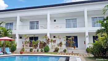 Paboreal Boutique Hotel Palawan Outdoor Pool