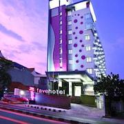 桑努爾阿里芬法維飯店 (加達瑪達)