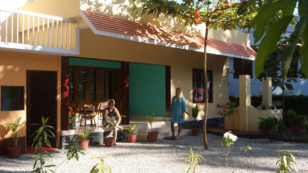Varkala Villas