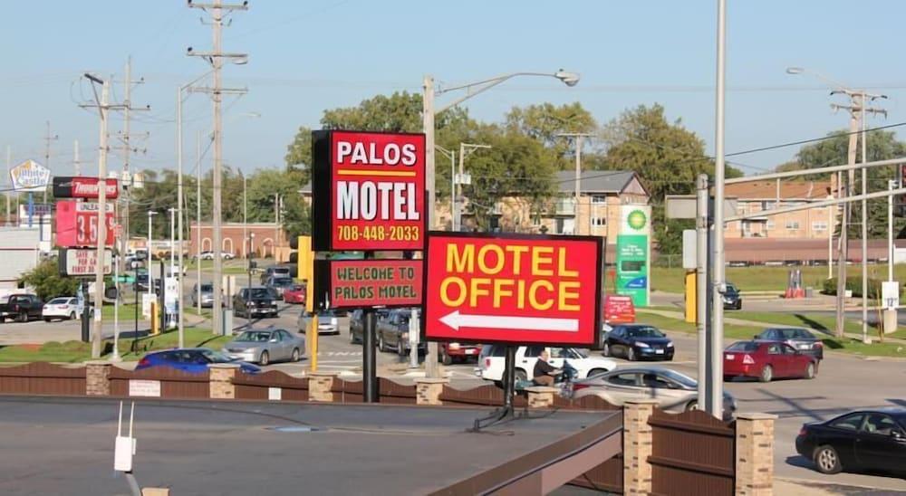 Palos Motel