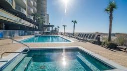 Ocean Villa by Royal American Beach Getaways