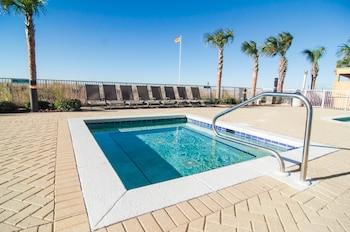 Ocean Villa by Royal American Beach Getaways - Outdoor Pool  - #0