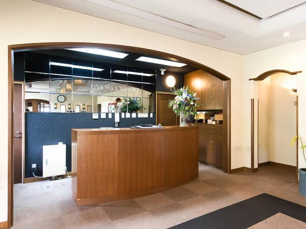 Livemax Resort Jyogasaki-Kaigan
