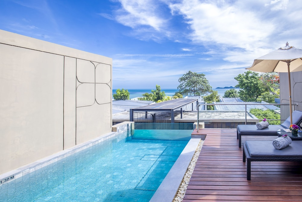 Executive Pool Villa by Baan Haad Ngam