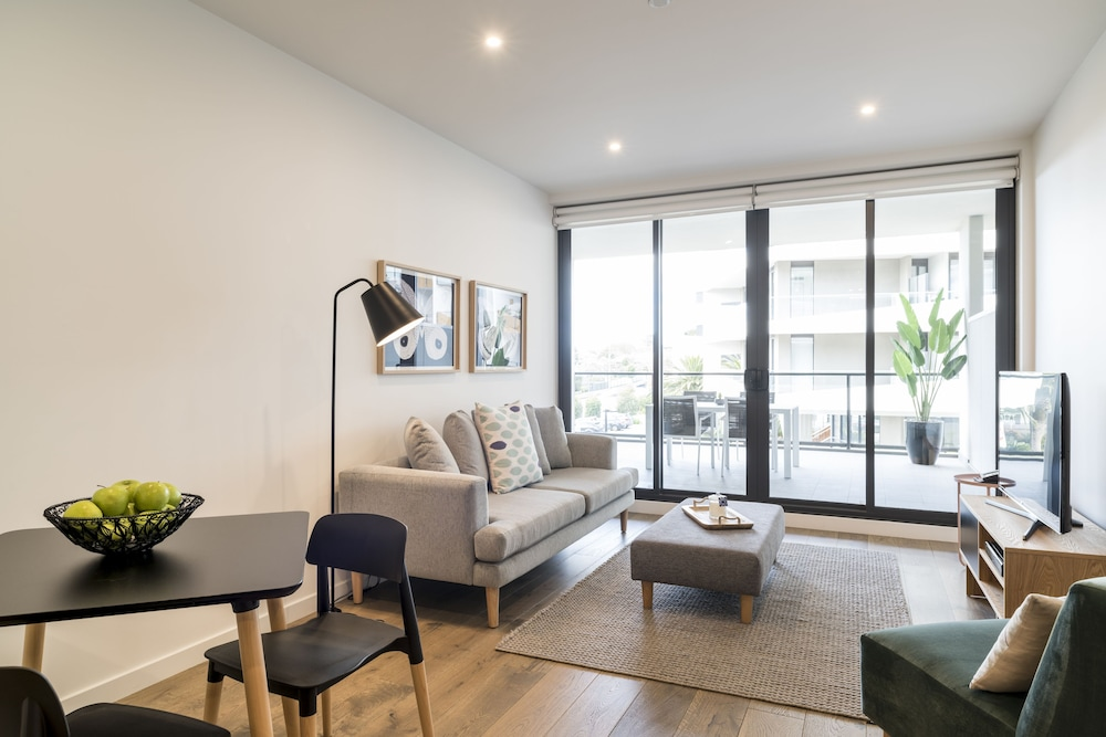 Sandy Hill Serviced Apartments Sandringham
