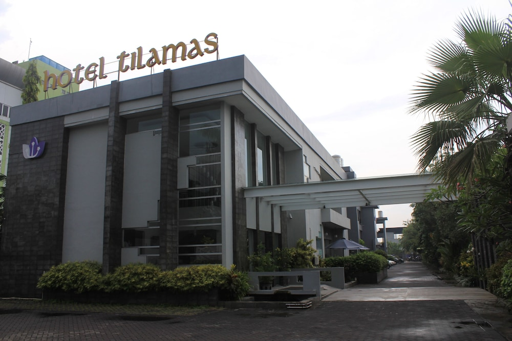 Hotel Tilamas Juanda