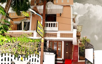 巴斯蒂安家庭旅館
