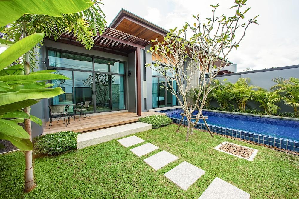 Saiyuan Estate by TropicLook