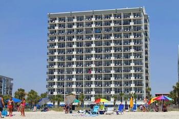 艾略特海灘出租屋 - 木棧道海灘渡假村