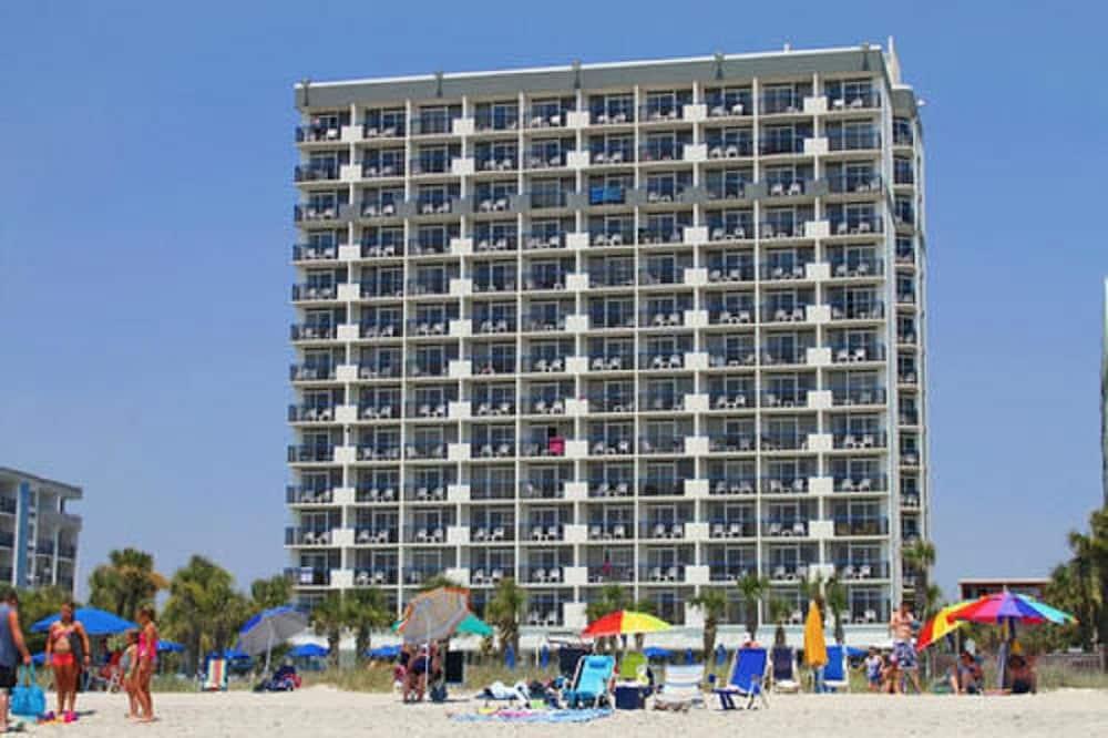 Boardwalk Beach Resort by Elliott Beach Rentals