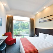 新加坡烏節路大臣飯店