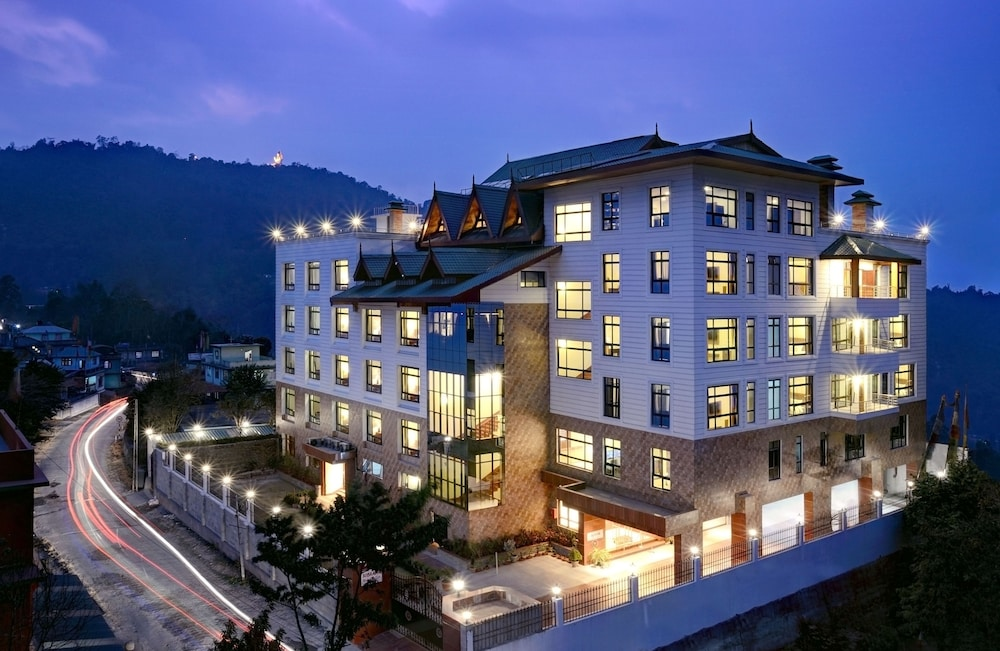 Summit Sobralia Resort & Spa