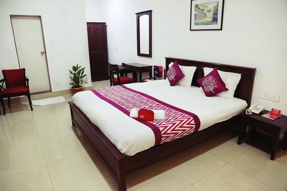 OYO 749 Hotel Ketan