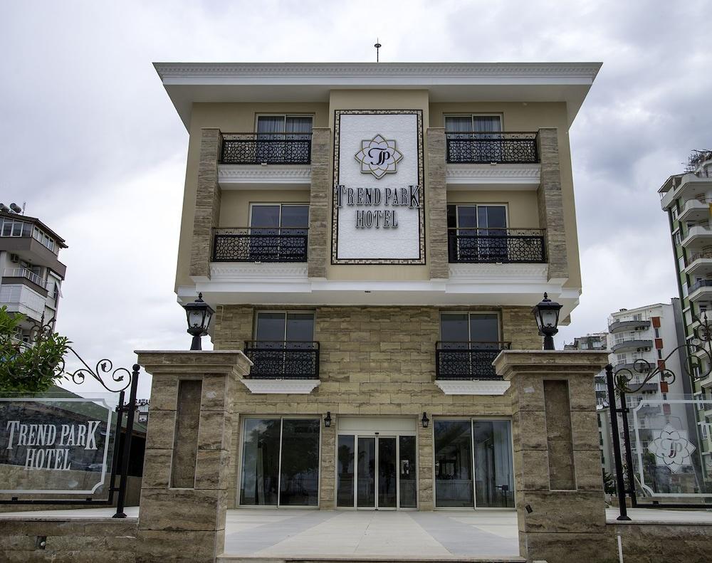 Trend Park Hotel