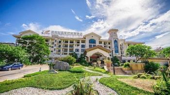 カントリー ガーデン ジェイド ベイ フェニックス ホテル (開平碧桂園翡翠湾鳳凰酒店)