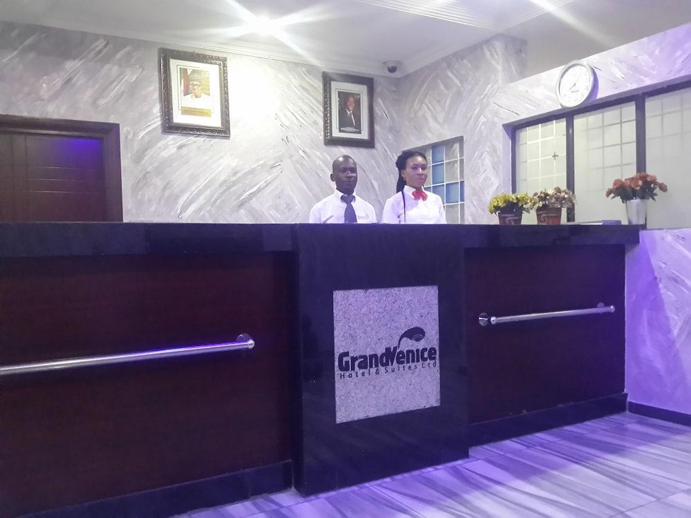 GrandVenice Hotel and Suites