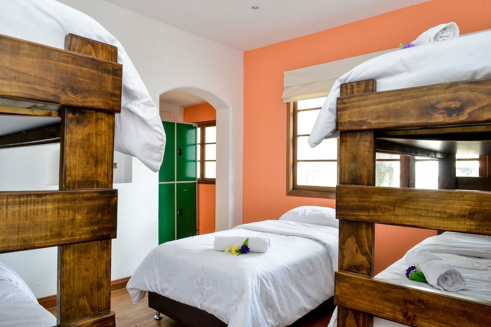 Mi Llave Hostels Bogota