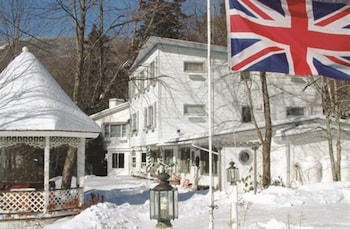 Sugartree Inn in Warren, Vermont