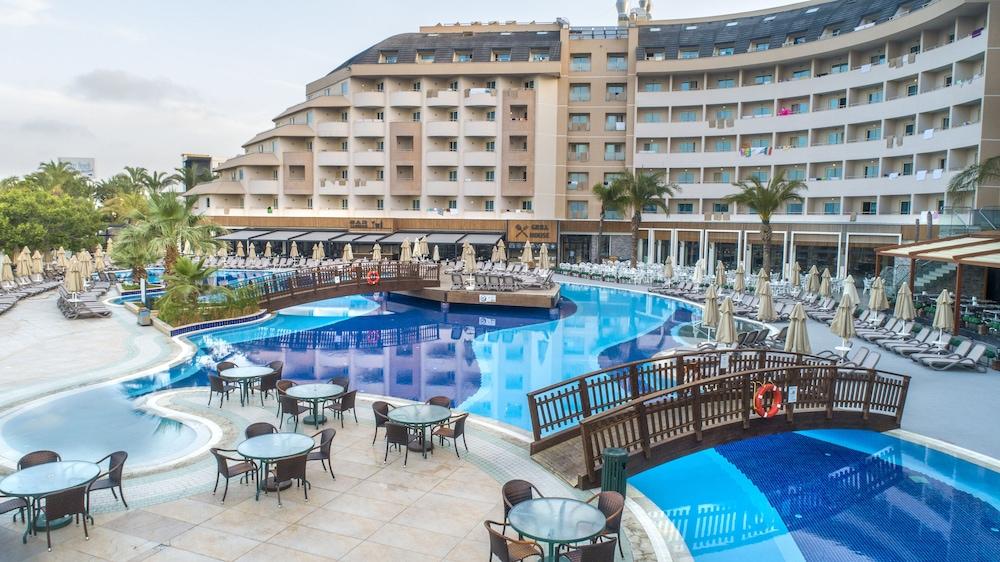 Long Beach Resort Spa All Inclusive