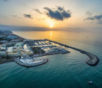 Puerto Marina Beach & Golf - Featured Image  - #0