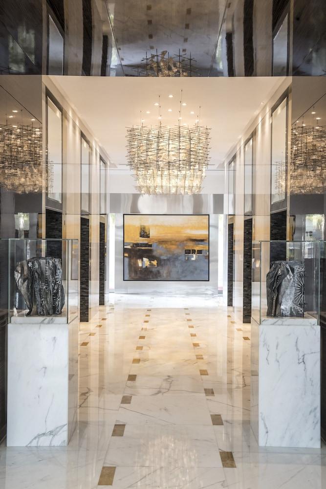 Shangri-La Residences and Apartments